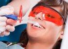 Гигиеническая чистка и отбеливание зубов
